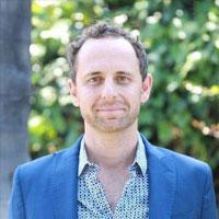 Aaron Fortner