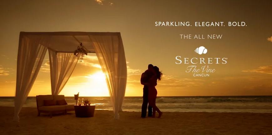 Secrets Cancun
