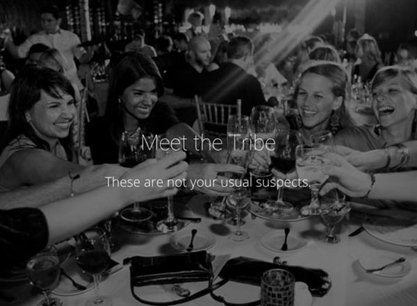 Meet the tribe